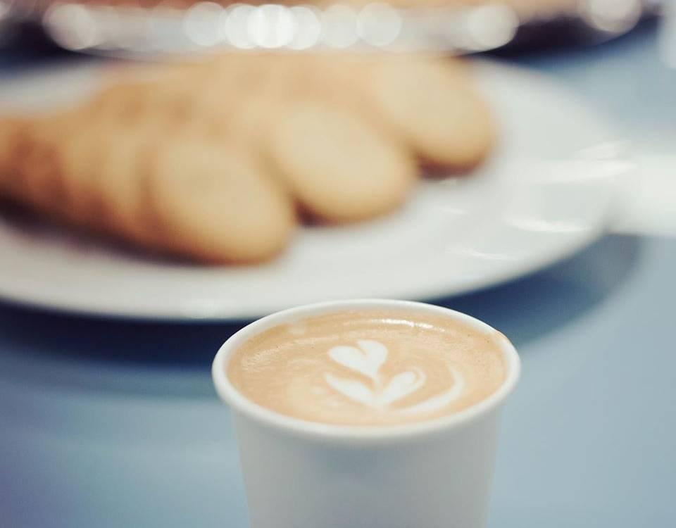 Exclusive Blend Coffee Bean Sales